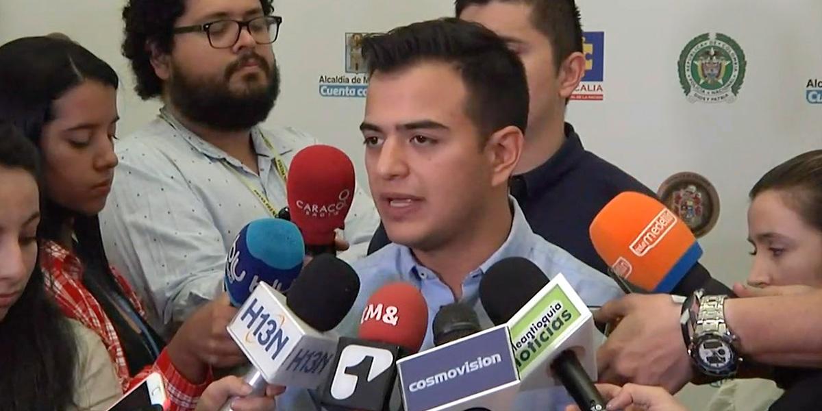 ICBF rescató a 15 menores que vivían en el 'Bronx' de Medellín