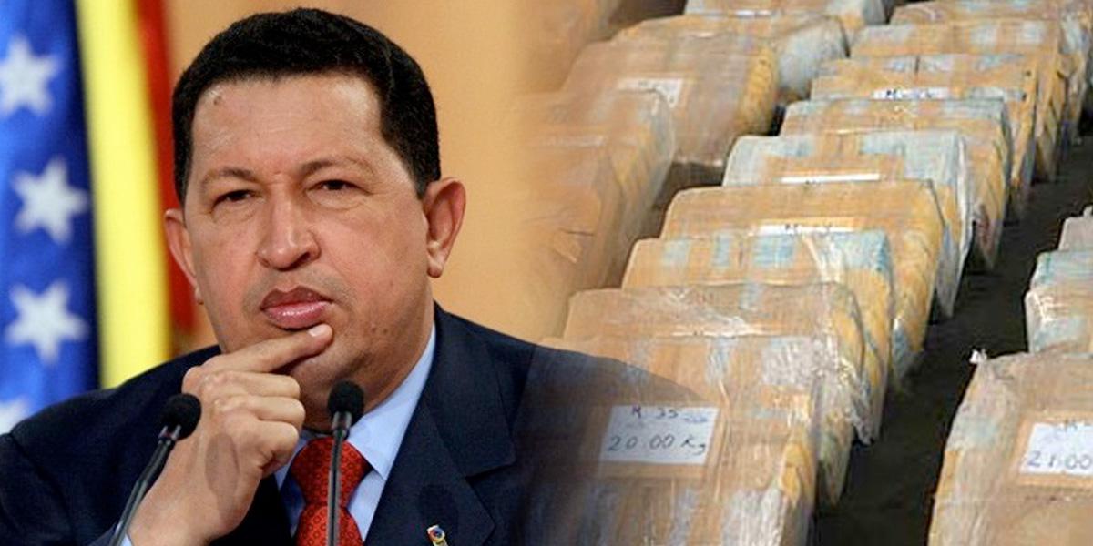 Según agente de la DEA, chavismo con ayuda de las Farc promovía narcotráfico hacia Estados Unidos