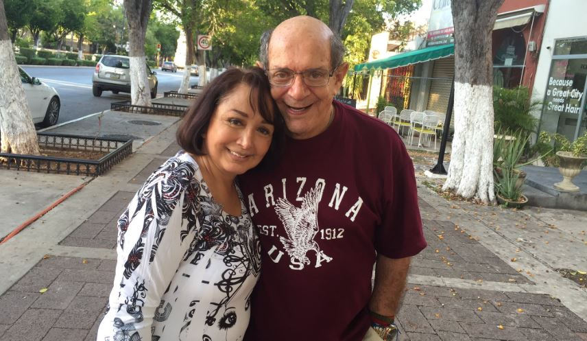 Murió el esposo de 'La Chilindrina'; él fue la voz de la presentación del 'Chavo del 8'