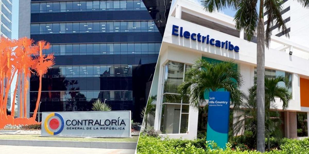 Contraloría imputó responsabilidad fiscal por $187.227 millones contra Electricaribe