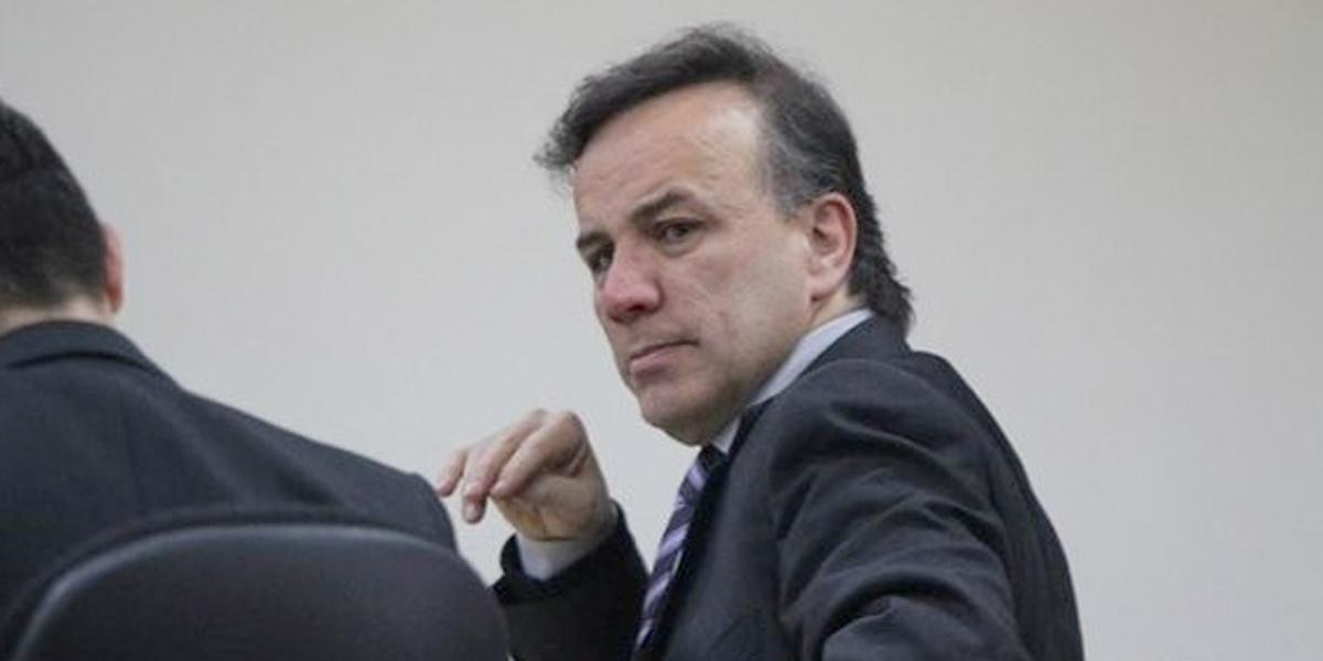 Tribunal de Bogotá ratifica condena al abogado Álvaro Dávila por carrusel de la contratación
