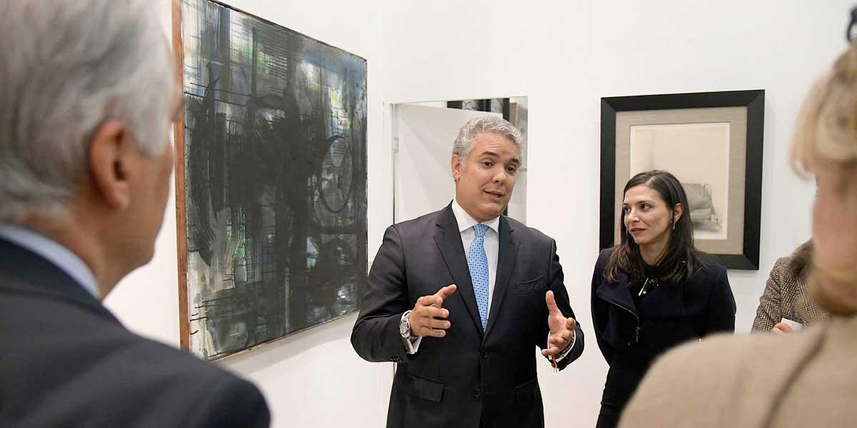 Artbo abre sus puertas y mostrará nuevas industrias creativas del país