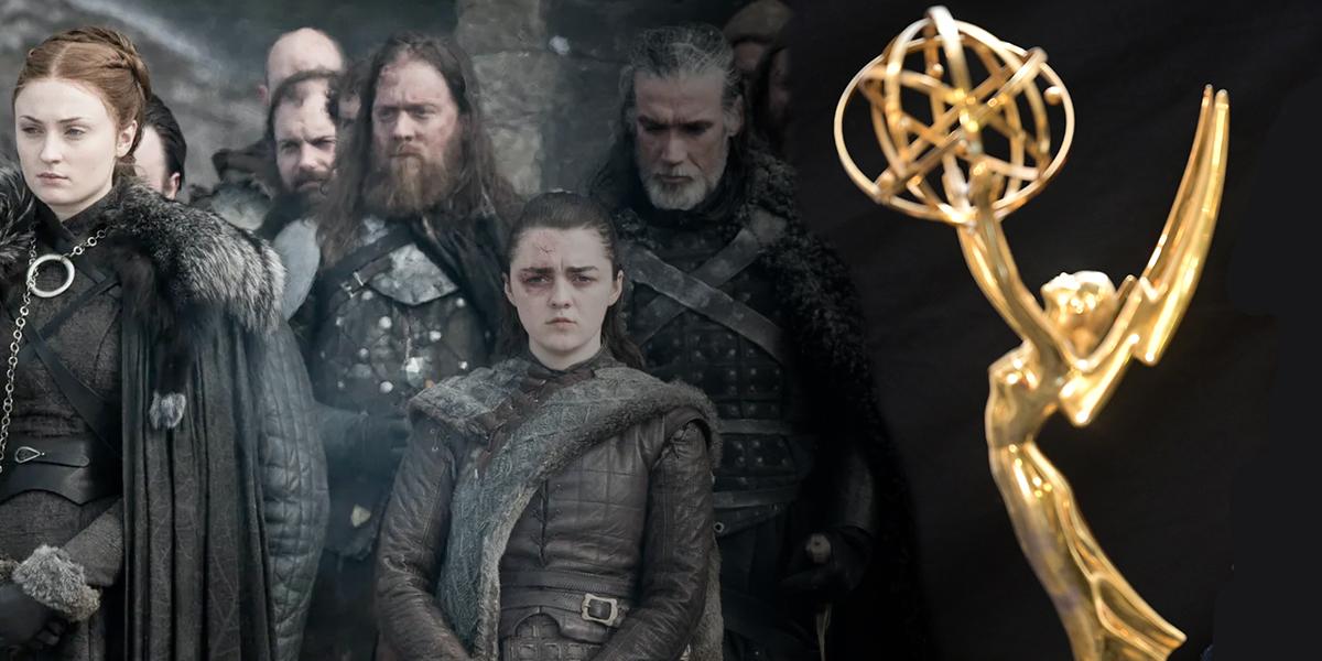 La gala de los Premios Emmy la presentará el reparto de 'Game of Thrones'