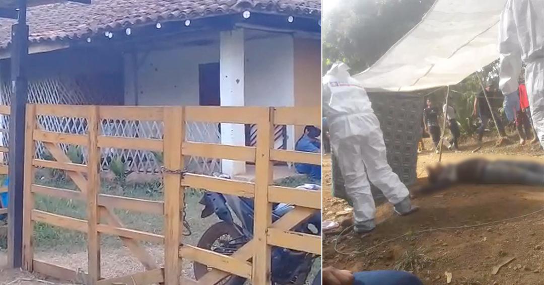 Un joven muerto y otro herido en confusos hechos que involucrarían al Ejército en Jamundí