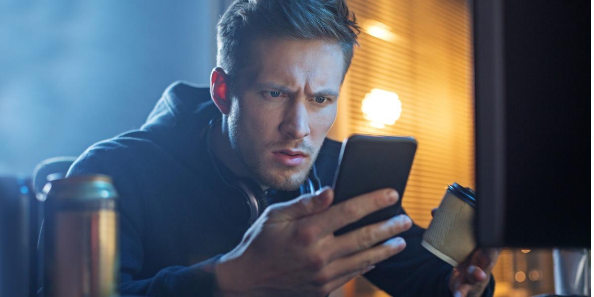 ¡Cuidado! Investigadores advierten sobre mensajes de texto que atacan su celular