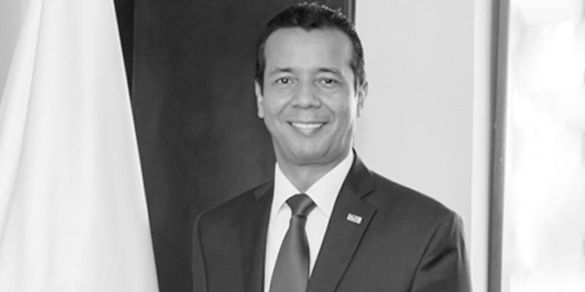 Murió en Bogotá el expresidente del Consejo Nacional Electoral, Heriberto Sanabria