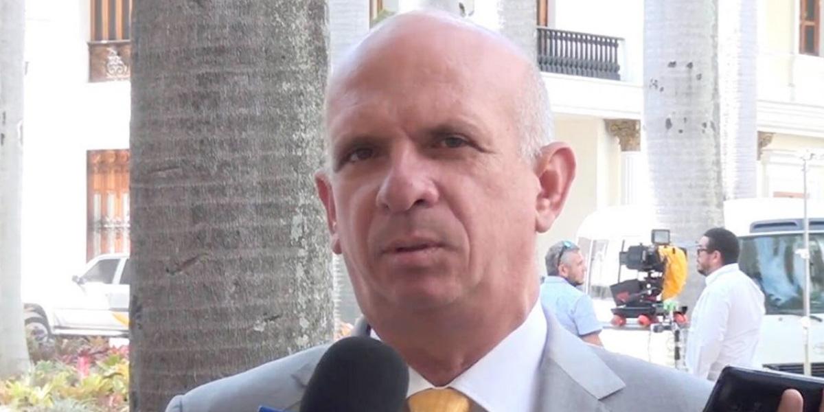 España rechazó extradición del exgeneral chavista Hugo Carvajal, acusado de colaborar con las Farc