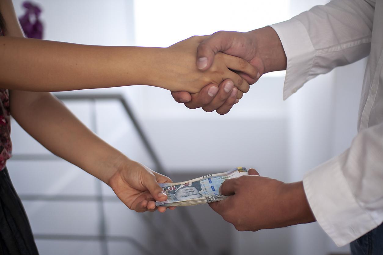 Estudiantes desarrollaron una aplicación para combatir la corrupción