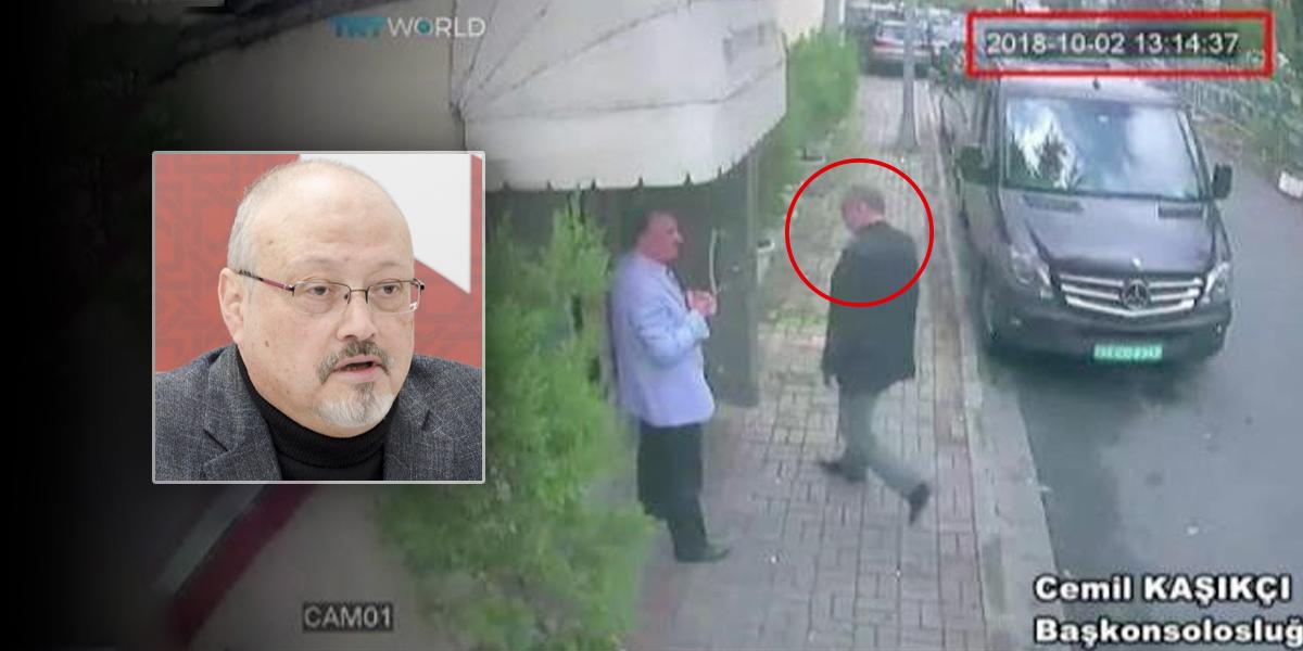 «Ha llegado el animal para el sacrificio»: los escalofriantes diálogos entre los asesinos del periodista Jamal Khashoggi
