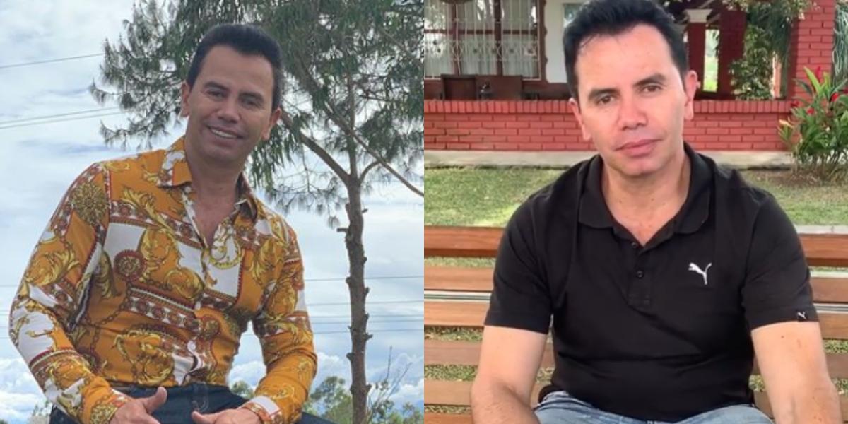 «Yo no me meto con mujeres casadas», Jhonny Rivera denuncia amenazas de muerte