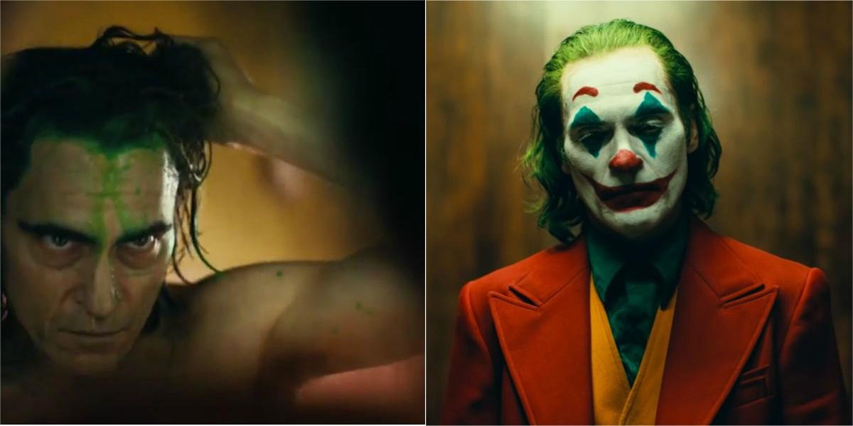 joker escena filtrada pelicula guason video Joaquin Phoenix