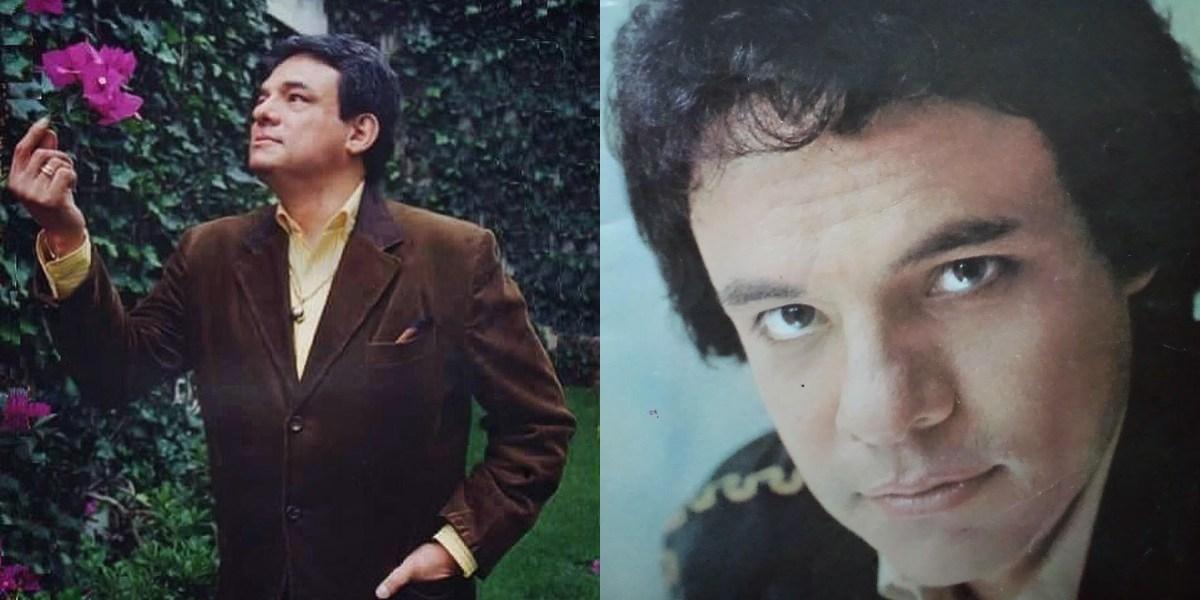 Murió el cantante José José, según prensa mexicana
