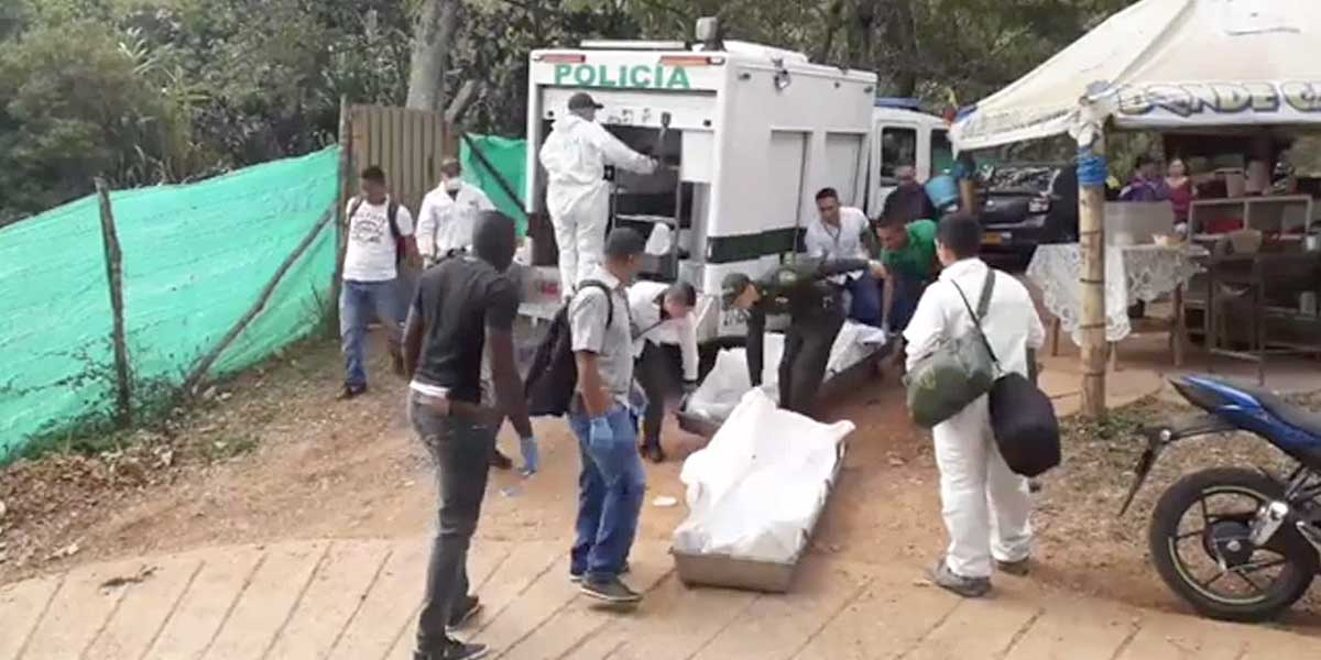 Justicia por mano propia: estudiantes habrían asesinado a dos estafadores en Barranquilla