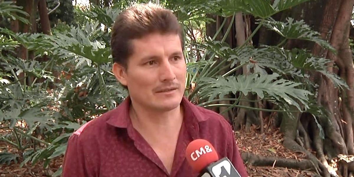 Líder social, sobreviviente de un ataque armado, denuncia incumplimiento de programa de sustitución