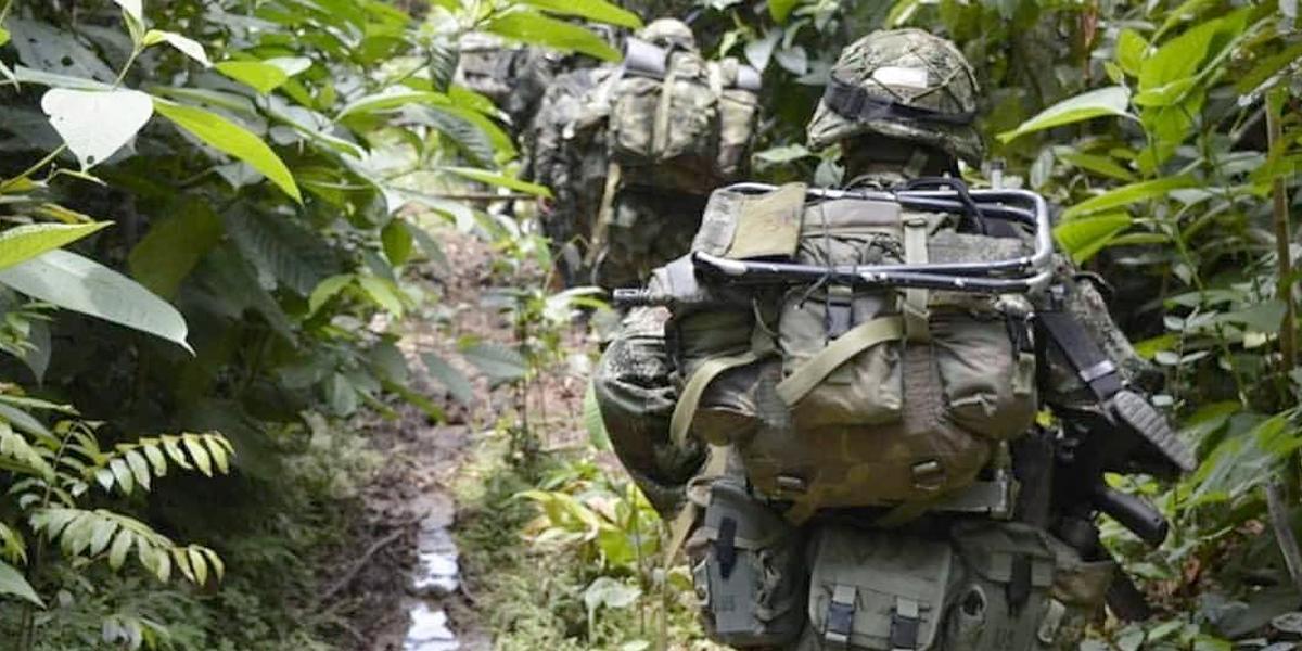 Cerca de 60 mil militares estarán a cargo de la seguridad de las elecciones