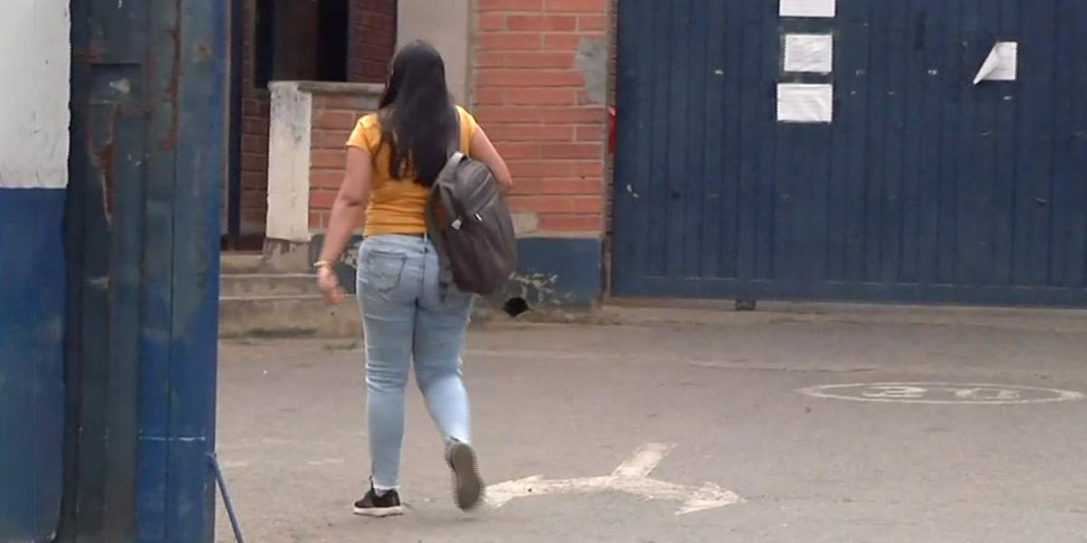 Mujer fue asesinada tras salir de visita carcelaria en Medellín