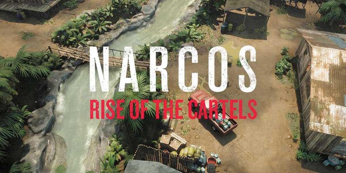 ''Narcos: Rise of the cartels'', el nuevo videojuego basado en la popular serie