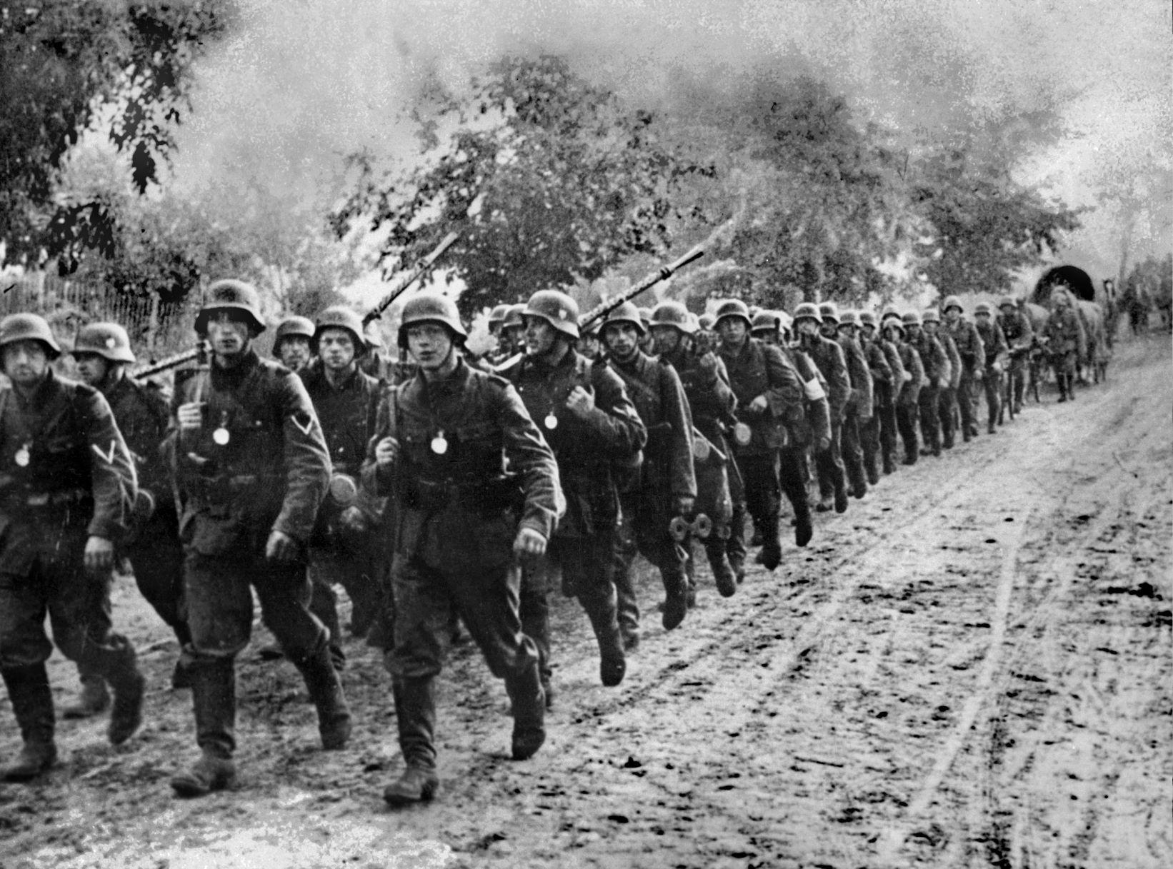 Con un 'falso positivo' empezó la Segunda Guerra Mundial hace 80 años