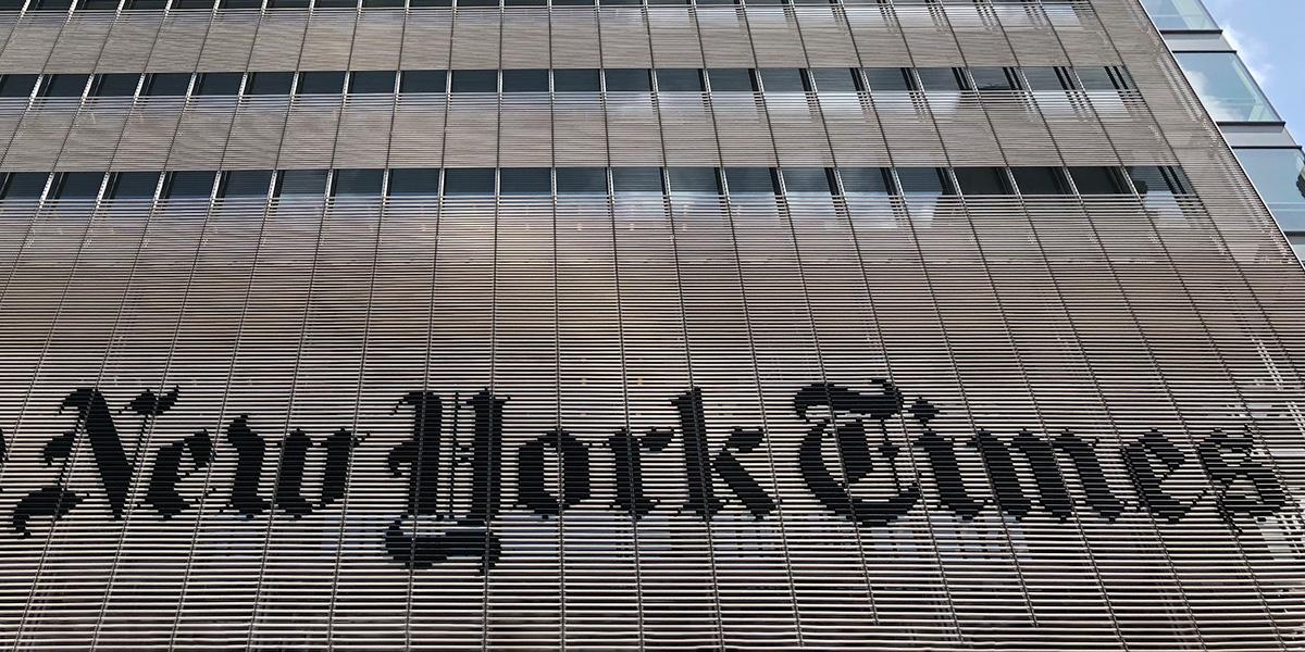 The New York Times suspende su edición en español por no ser rentable