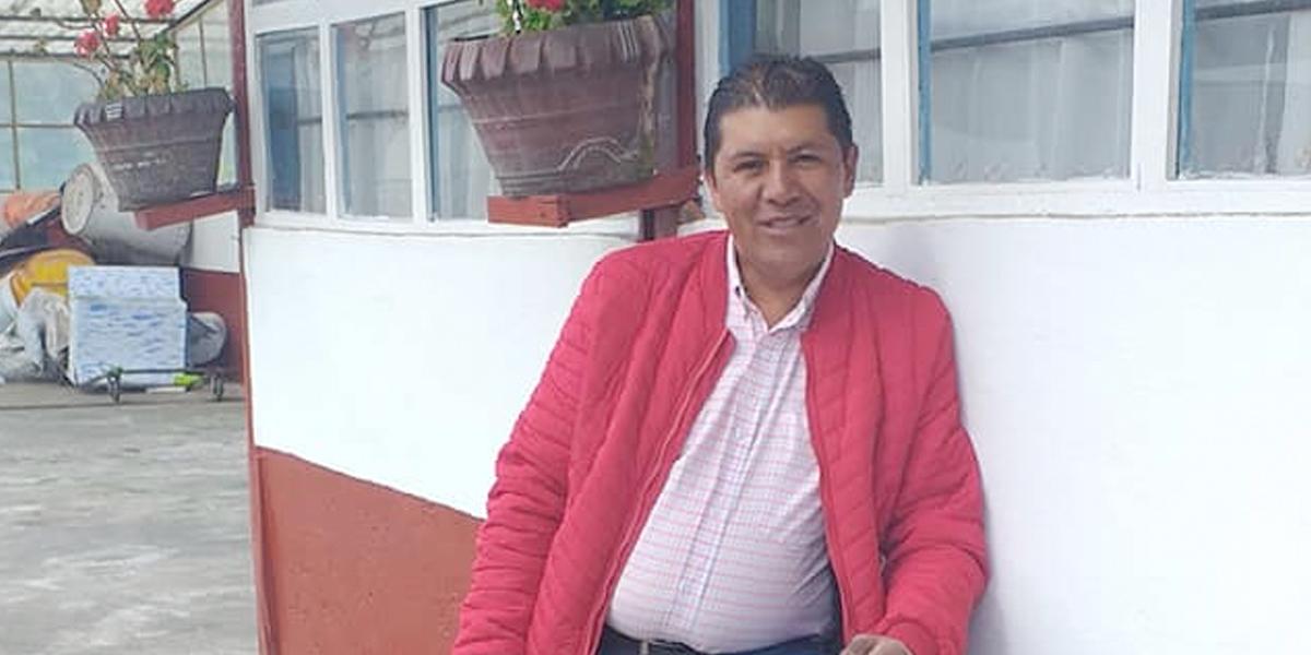Cambio Radical denuncia secuestro de un candidato a la alcaldía de Potosí, Nariño