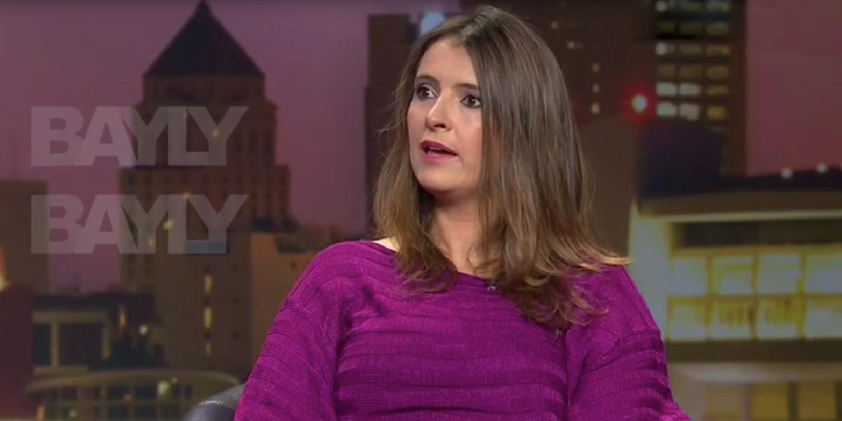 Si yo fuera presidenta ordenaría operación contra 'Márquez' en Venezuela: Paloma Valencia