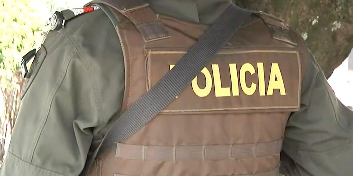 Capturados dos policías por procedimiento de detención irregular en Segovia