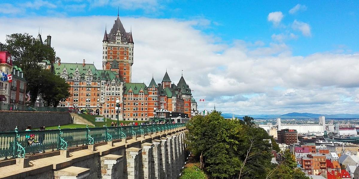 Gane entre $43.000 y $95.000 por hora con estas ofertas laborales en Quebec, Canadá