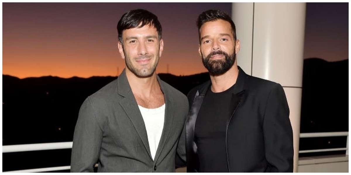 """""""Estamos Embarazados"""", Ricky Martin y su esposo, Jwan Yosef, serán padres otra vez"""