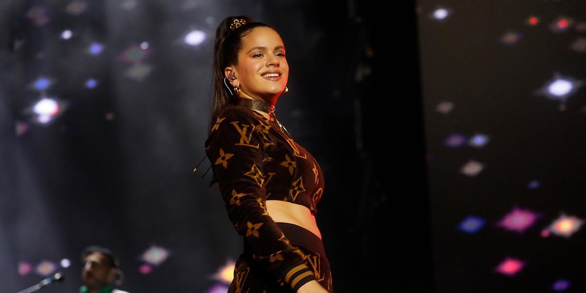 Sech, Rosalía y Daddy Yankee estarán en concierto en Bogotá y ya hay fecha confirmada
