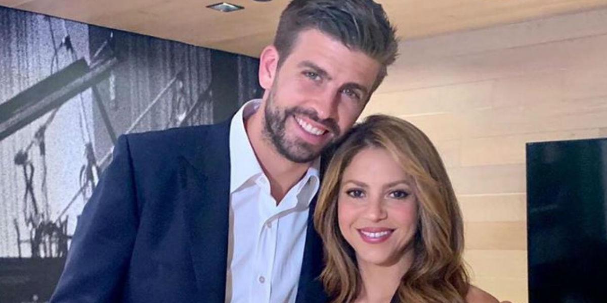 Shakira saca a la luz la peor crisis que ha tenido con Piqué
