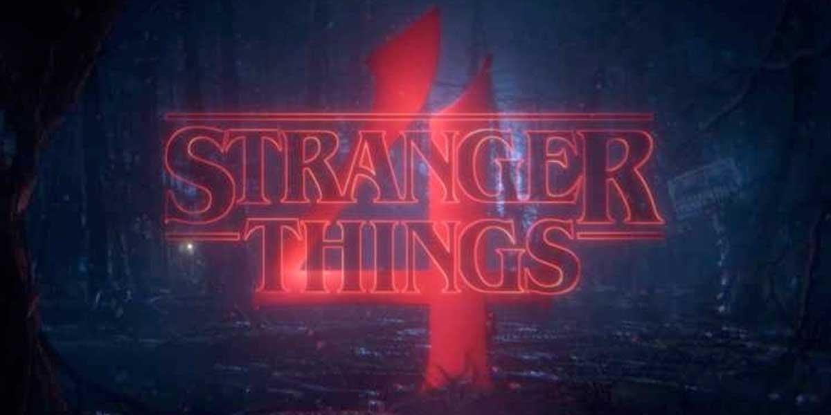 Netflix confirma cuarta temporada de Stranger Things con un adelanto