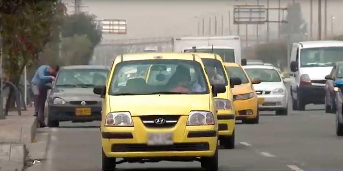 Al menos 13.000 taxistas tienen la licencia suspendida