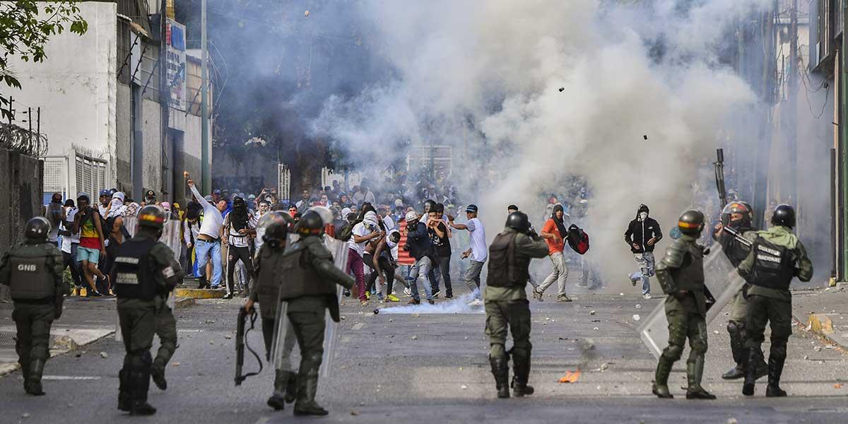 La ONU crea comisión para que investigue violaciones de Derechos Humanos en Venezuela