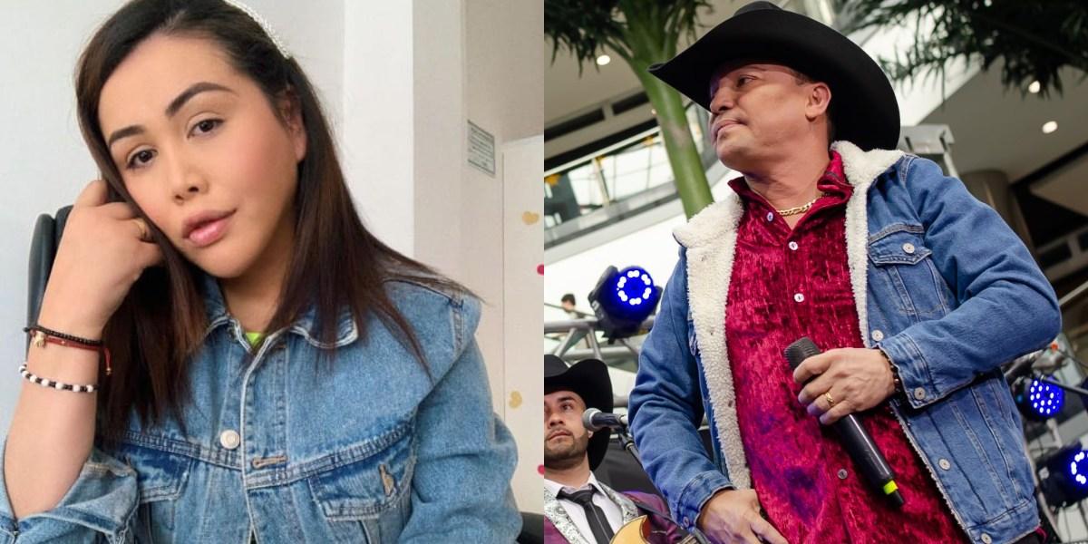 Giovanny Ayala contó qué ocurrió con Yina Calderón y cómo están hoy en día