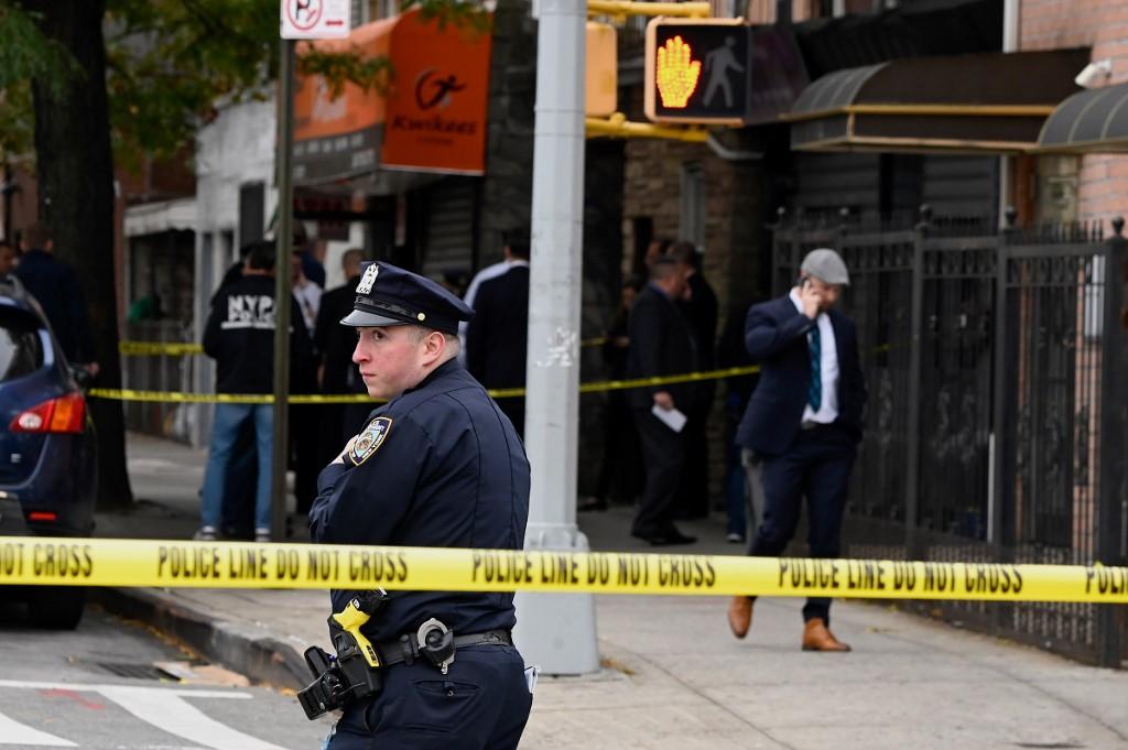 Al menos cuatro muertos tras un tiroteo en Nueva York
