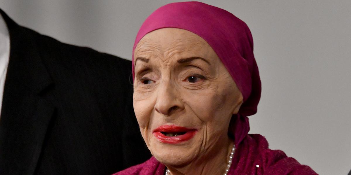 Murió a los 98 años Alicia Alonso, leyenda de la danza cubana