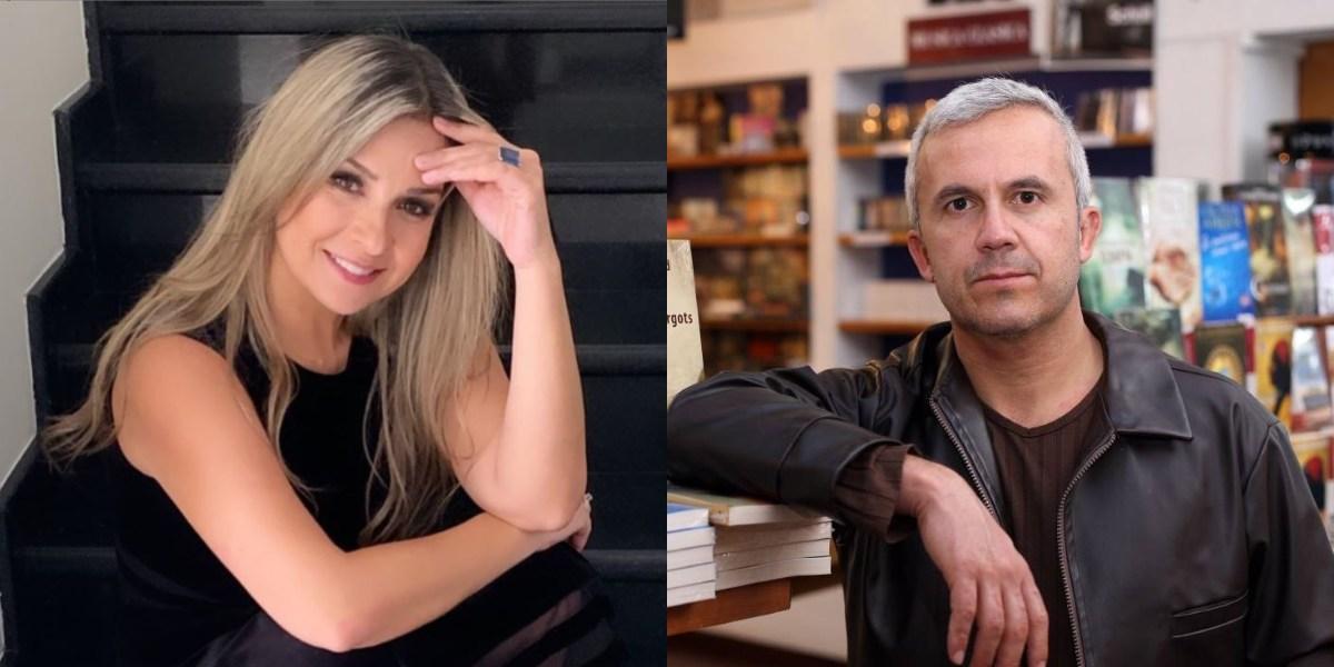 """""""Algo debí hacer mal, hoy siento una profunda vergüenza de ella"""": profesor de Vicky Dávila"""