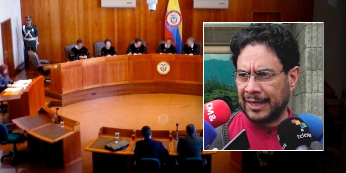 Iván Cepeda pedirá a la Corte que revise si expresidente Uribe violó reserva de su proceso penal