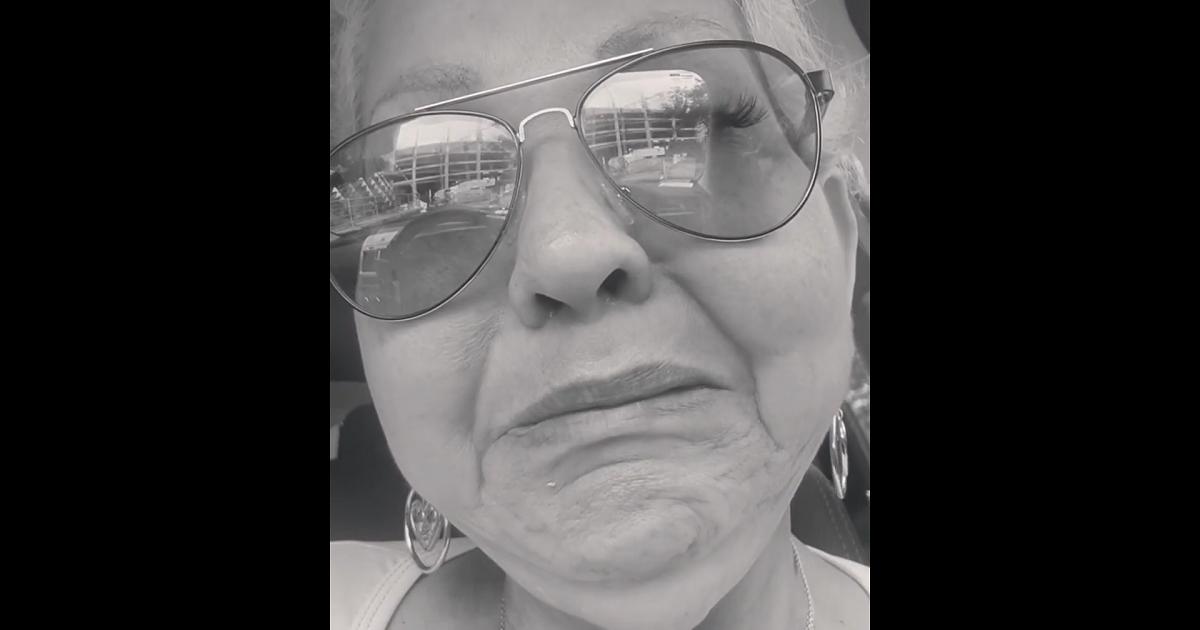 Entre lágrimas, la 'Gorda' Fabiola confirma una dura pérdida