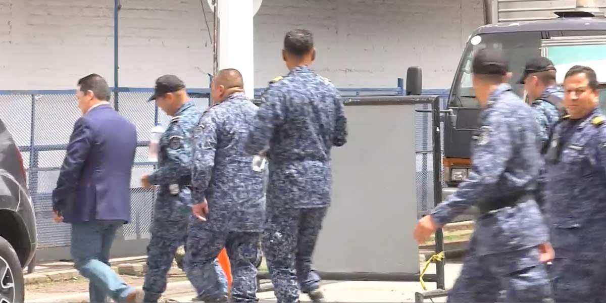 Generales en retiro dicen que la Policía no está preparada para asumir las cárceles