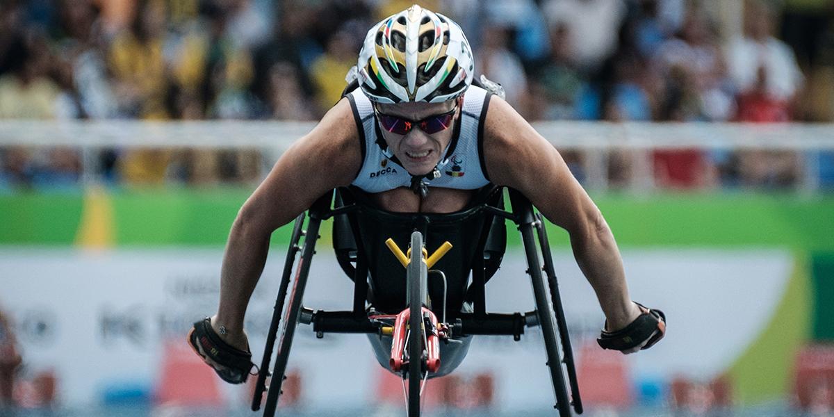 El adiós de Marieke, la medallista paralímpica que había programado su muerte vía eutanasia