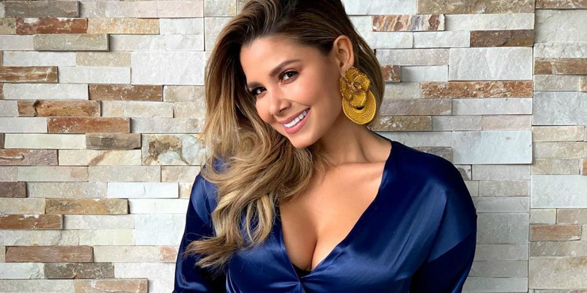 Así será la despedida de soltera de la presentadora Melissa Martínez en Aruba