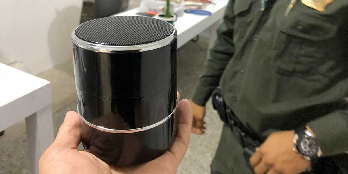 Con cámaras y micrófonos estaban espiando sede de candidato a la gobernación de Antioquia
