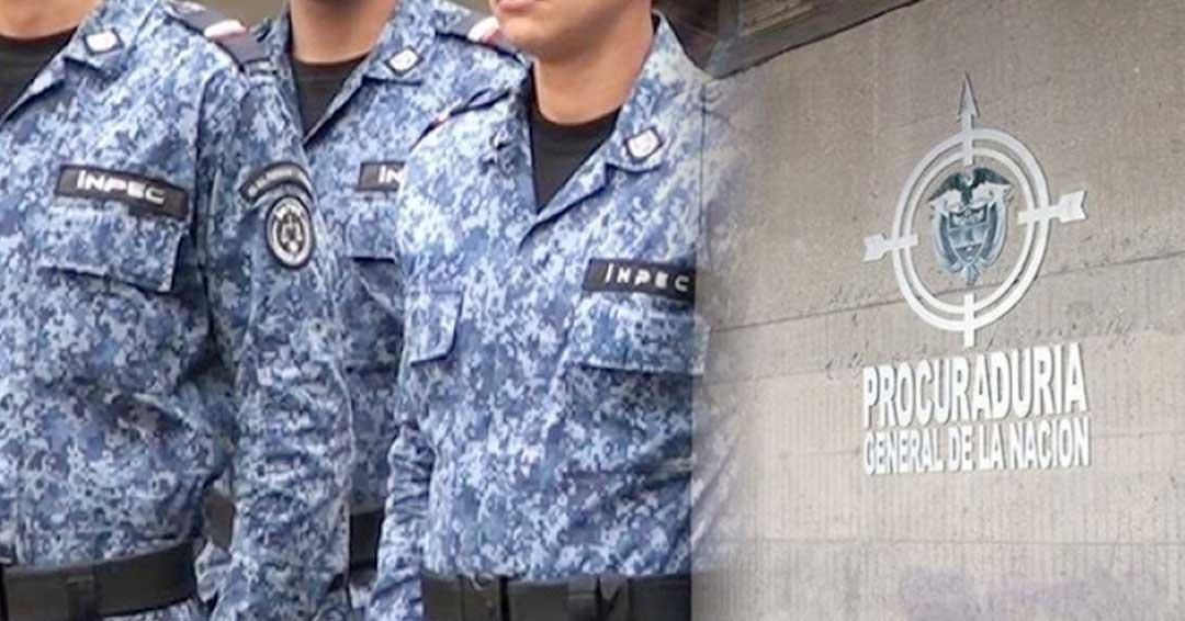 Suspenden por tres meses a siete funcionarios del Inpec tras fuga de Aida Merlano