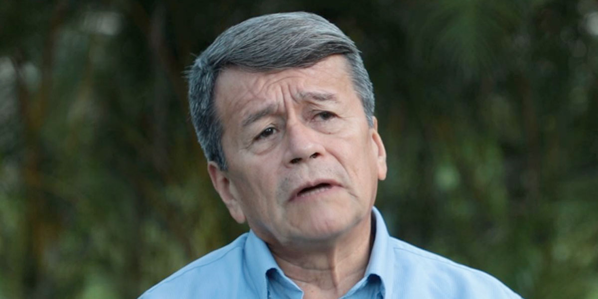 Gobierno solicita a Cuba extradición de alias 'Pablo Beltrán' y alias 'Pablo Tejada'