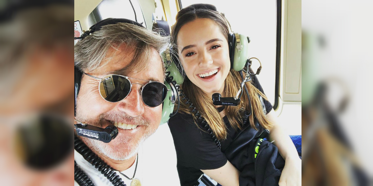 Ricardo Montaner dedica emotivo mensaje a su hija Evaluna por su matrimonio con Camilo