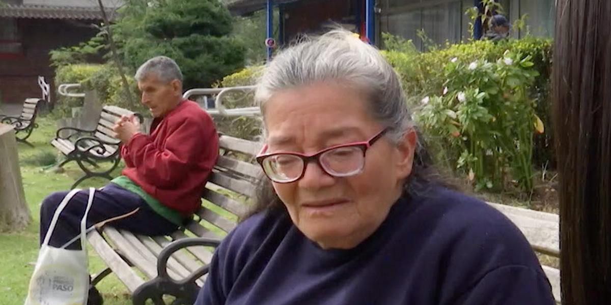 Al menos 291 ancianas fueron maltratadas en el último año en Bogotá