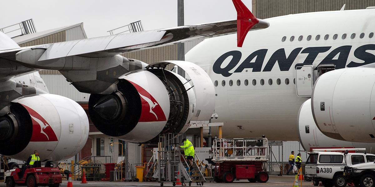 De Nueva York a Sídney: hoy despega el vuelo más largo del mundo sin escalas
