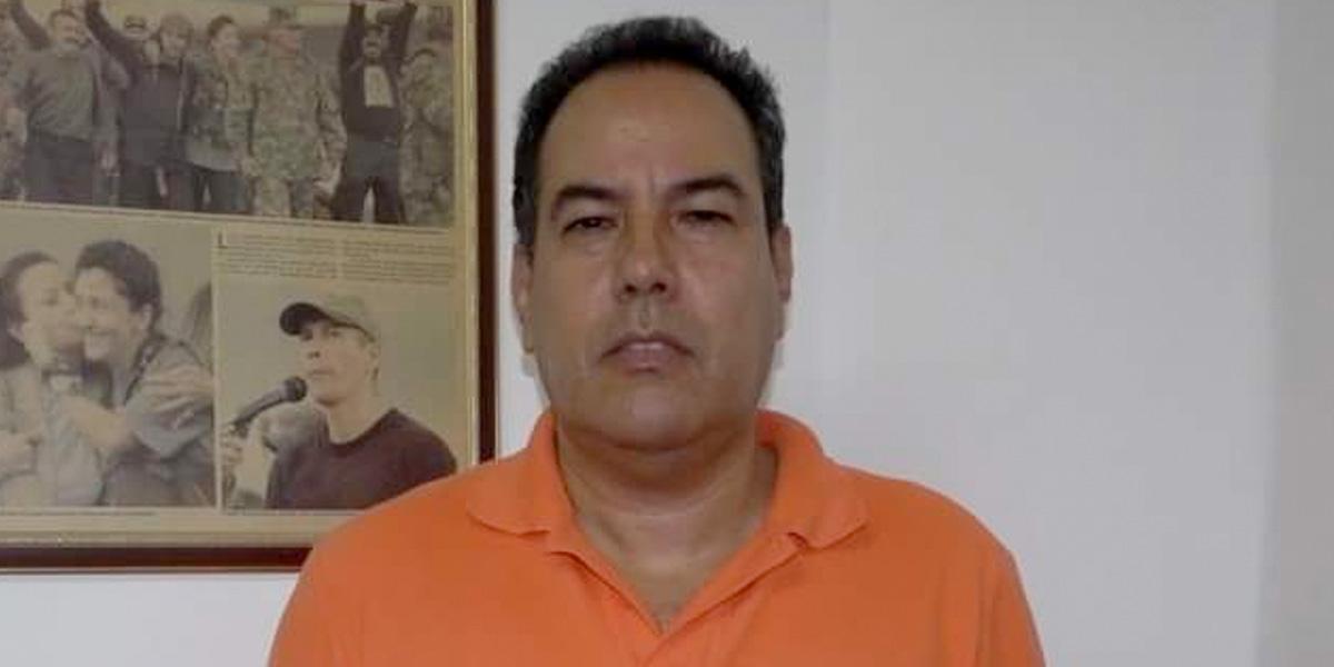 Suspenden e investigan por presunta participación en política a alcalde de Palermo, Huila