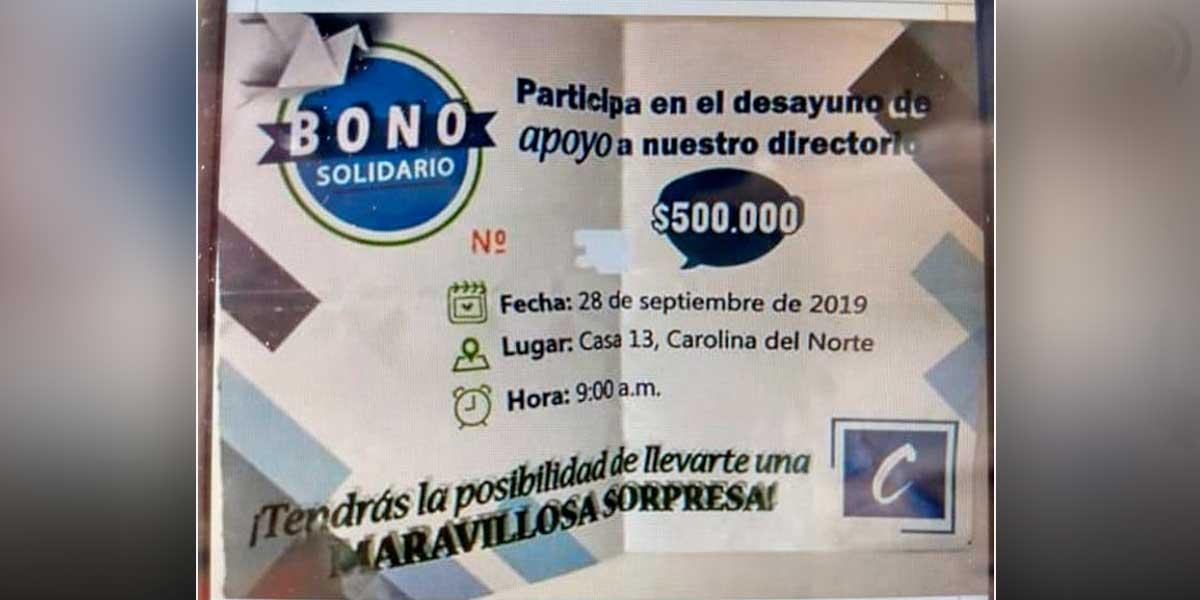 Grave denuncia sobre presuntas presiones políticas en Bello, Antioquia